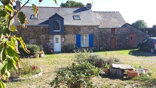 Maison saint-jacut -les-pins 78 m² ()