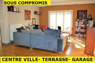 Appartement BRIVE LA GAILLARDE 65 m² ()