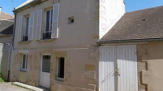 Maison de village COURSEULLES SUR MER 47 m² ()