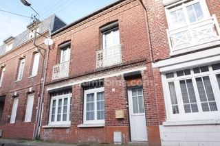Maison MERS LES BAINS 97 m² ()