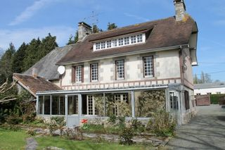 Maison PERCY 170 m² ()
