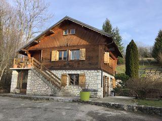 Maison individuelle HAUTEVILLE LOMPNES 93 m² ()