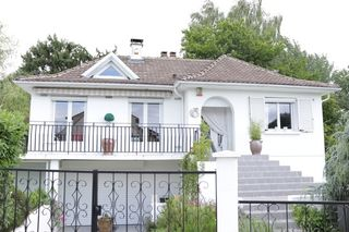 Maison LA FERTE SOUS JOUARRE 105 m² ()
