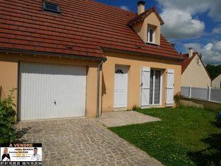 Maison NOGENT LE ROI 78 m² ()