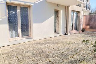 Appartement SAINT MALO 45 m² ()