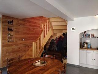 Maison LAMONTGIE 80 m² ()