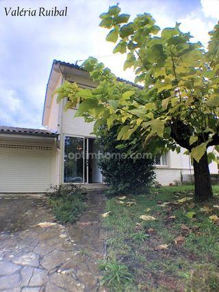Maison VILLENAVE D'ORNON 81 m² ()