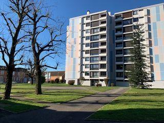 Appartement en résidence SAINT DIZIER 83 m² ()