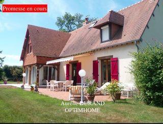 Maison HONFLEUR 165 m² ()