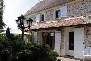 Maison LA FERTE SOUS JOUARRE 158 m² ()