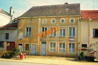 Maison AUTRECOURT ET POURRON 230 m² ()