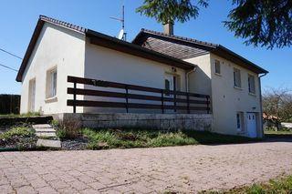 Pavillon ERIZE SAINT DIZIER 125 m² ()