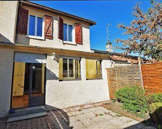 Maison BORDEAUX 72 m² ()