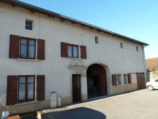 Corps de ferme DOGNEVILLE 85 m² ()