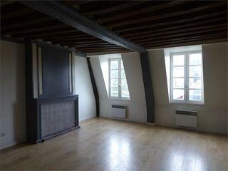 Appartement HONFLEUR 87 m² ()