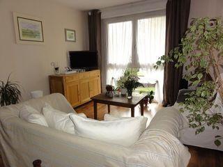 Appartement en rez-de-jardin ORLEANS 66 m² ()