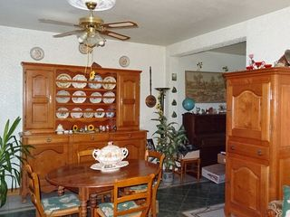 Maison individuelle MAGNAC SUR TOUVRE 121 m² ()