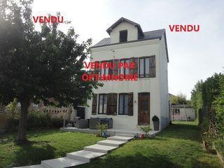 Maison individuelle MONTIVILLIERS 80 m² ()