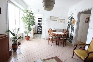 Appartement en résidence ORLEANS 63 m² ()