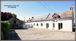 Longere JANZE 149 m² ()