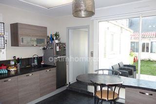 Maison de ville AMIENS 80 m² ()