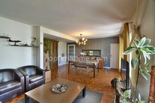 Appartement rénové TOURS 98 m² ()