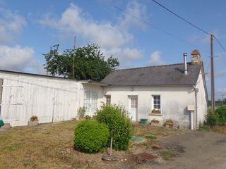 Maison de campagne JUVIGNE 57 m² ()