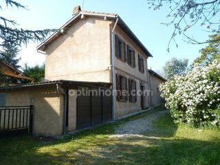 Maison VILLAUDRIC 132 m² ()