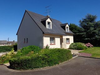 Pavillon SAINT JAMES 130 m² ()