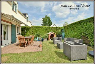 Maison RENNES 100 m² ()