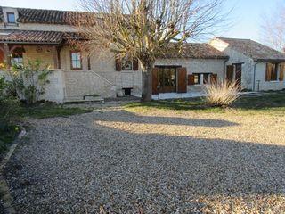 Maison AVAILLES EN CHATELLERAULT 152 m² ()
