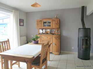 Maison de village WISSANT 130 m² ()