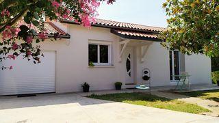 Maison plain-pied VILLENEUVE SUR LOT 80 m² ()