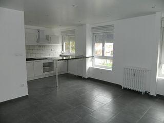 Appartement en résidence LUNEVILLE 83 m² ()