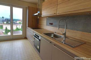 Appartement SAINT JULIEN EN GENEVOIS 68 m² ()