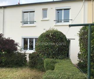 Maison BREST 82 m² ()