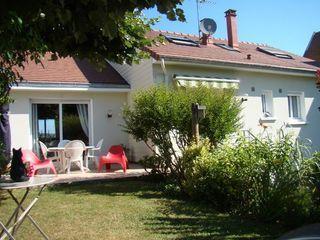 Maison rénovée LIMOGES 178 m² ()