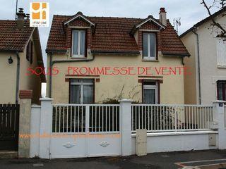 Maison CHARTRES 89 m² ()