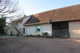 Corps de ferme PALINGES 120 m² ()