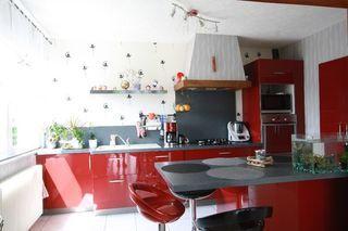 Maison individuelle PIENNES 114 m² ()
