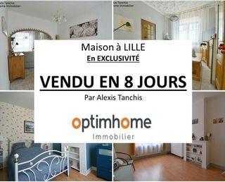 Maison LILLE 120 m² ()