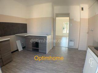 Appartement AJACCIO 73 m² ()