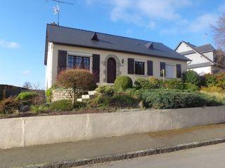 Maison LECOUSSE 107 m² ()