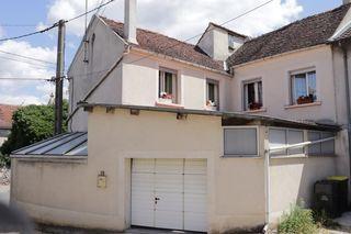 Maison LA FERTE SOUS JOUARRE 110 m² ()