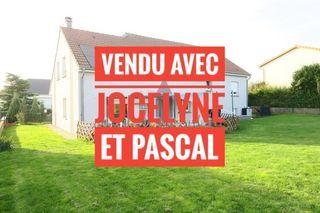 Maison individuelle LEXY 236 m² ()
