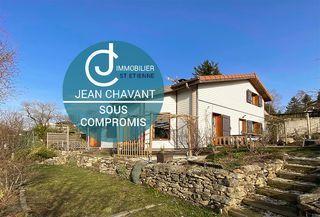 Maison individuelle PLANFOY 112 m² ()