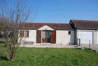 Maison BEAUMONT LE ROGER 27 m² ()