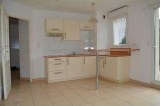 Appartement SAINT ANDRE DE L'EURE 46 m² ()