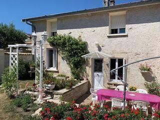 Maison en pierre ROUVROY SUR MARNE 145 m² ()