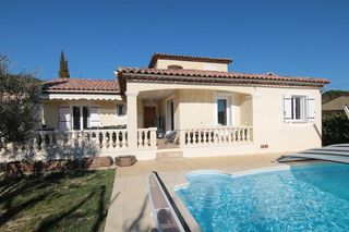 Villa MANOSQUE 135 m² ()